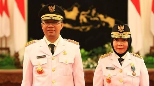 CAPAIAN PENURUNAN KEMISKINAN NTB TERCEPAT KEDUA DI INDONESIA