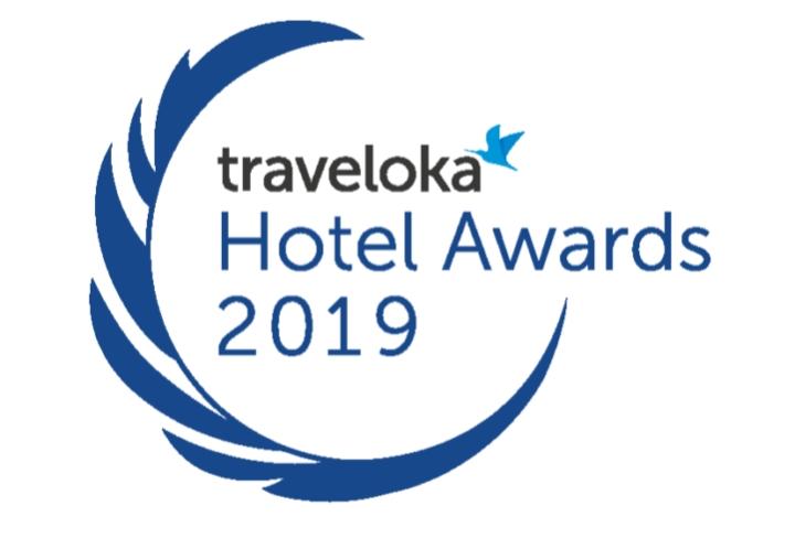 Kualitas Pelayanan Maksimal, 2 Hotel dan Resort di Lombok Raih Traveloka Award 2019
